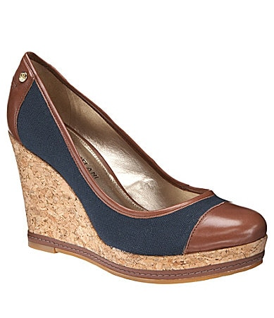Antonio Melani Drew Wedges