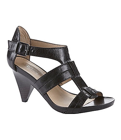 Kenneth Cole Reaction Roll Along Wedge Sandals