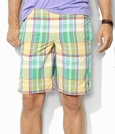 Polo Ralph Lauren Avalon Swim Trunks