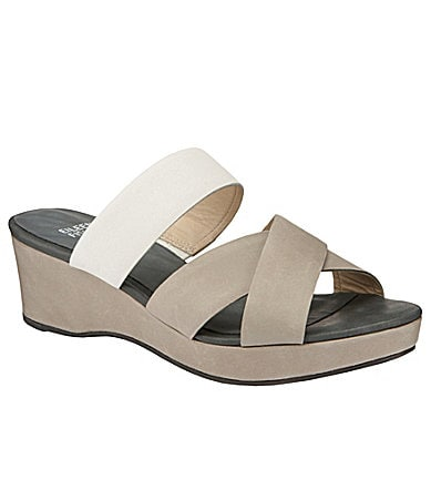 Eileen Fisher Float Sandals