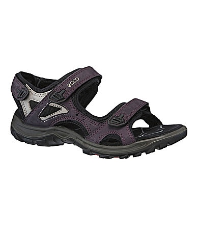 Ecco Women�s Rainier Sandals