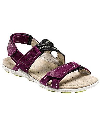 Ecco Women�s Biom Lite Sandals