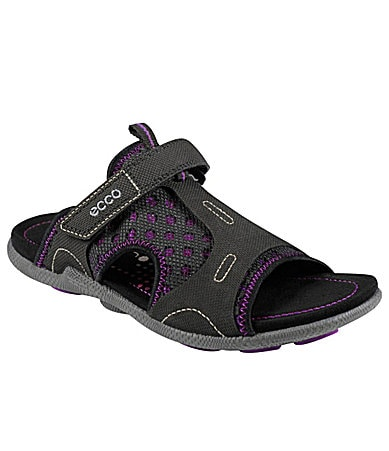 Ecco Women�s Biom Lite Slide Sandals