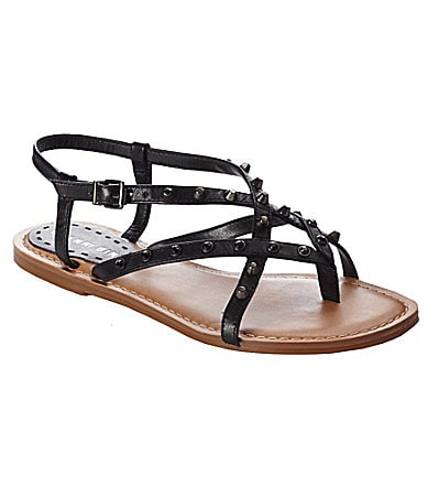 Gianni Bini Riva Flat Sandals