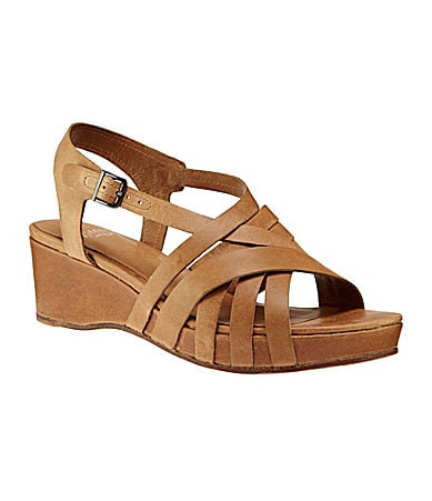 Eileen Fisher Axis Sandals