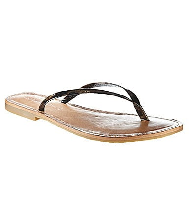 Antonio Melani Boardwalk Sandals