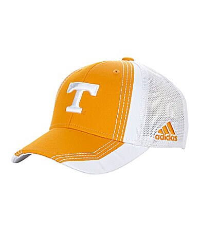 Adidas University of Tennessee Flex Meshback Cap