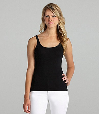 Alternative Apparel Baby-Rib Knit Tank Top