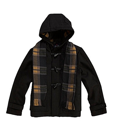 Class Club 8-20 Toggle Duffel Coat