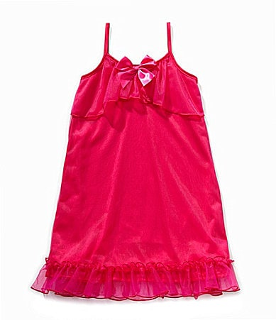Laura Dare 4-14 Posh Tutu Strappy Gown