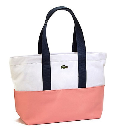 Lacoste Eastport Medium Shopper
