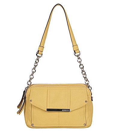 B.Makowsky Kate Shoulder Bag