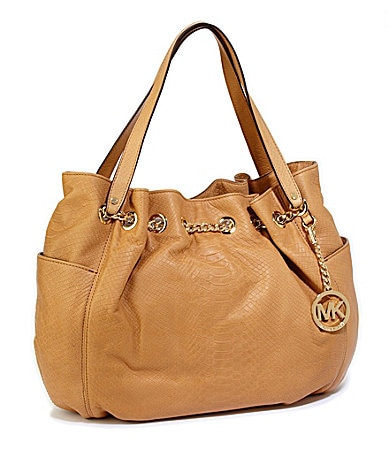 MICHAEL Michael Kors Jet Set Chain Ring Tote