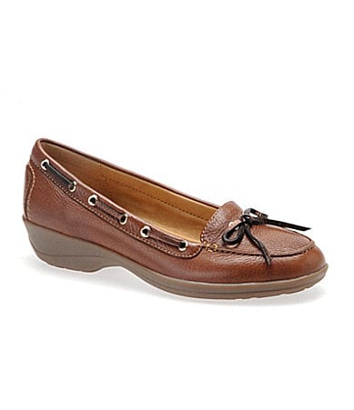 Softspots Ally Slip-On Moccasins