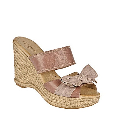 Naya Colette  Wedges