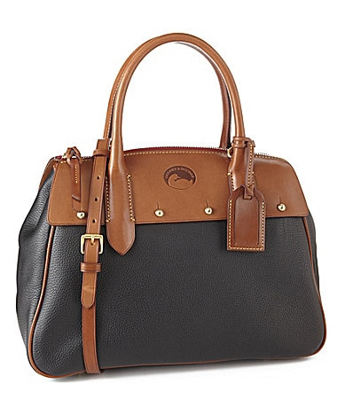 Dooney & Bourke Wilson Satchel