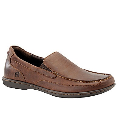 Born Men�s Paine Slip-On Loafers