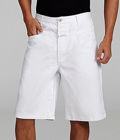 Girbaud Brand-X Shorts