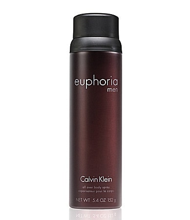 Calvin Klein Men Euphoria Body Spray