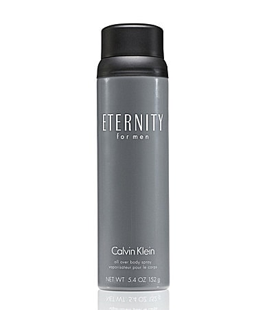 Eternity By Calvin Klein Body Spray