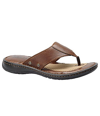 Born Men�s Ace Thong Sandals
