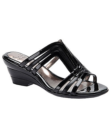Sofft Imola Wedge Sandals
