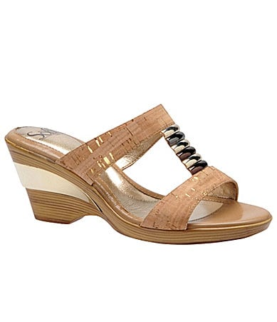 Sofft Sorbonne Wedge Sandals