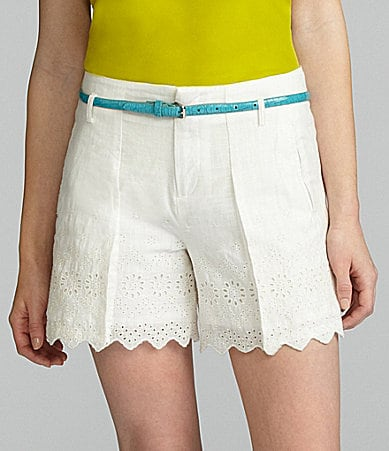 Cremieux Grace Shorts