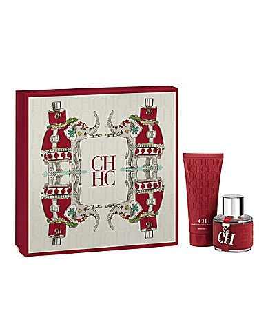 Carolina Herrera CH Red Gift Set