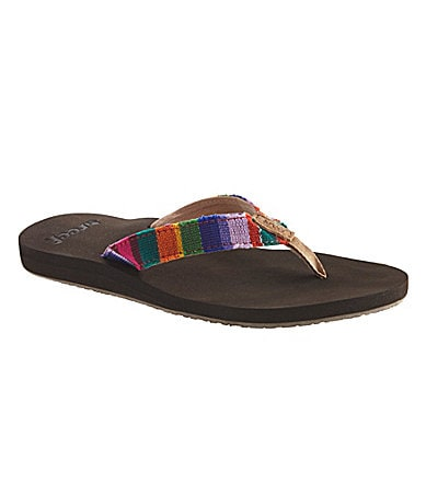Reef Women�s Guatemalan Love Thong Sandals