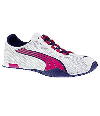 Puma Women�s H-Street + Athletic Shoes