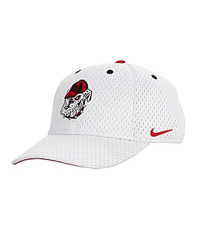 Nike Dri-Fit Legacy 91 Conference University of Georgia Cap