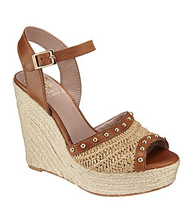 Vince Camuto Halen Wedge Sandals