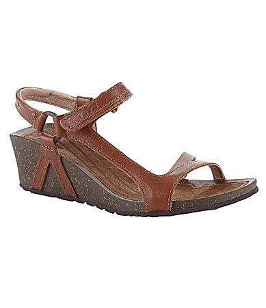 Teva Women�s Cabrillo Univeral Wedge Sandals