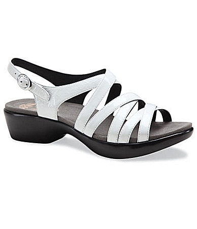 Dansko Dani Strappy Sandals