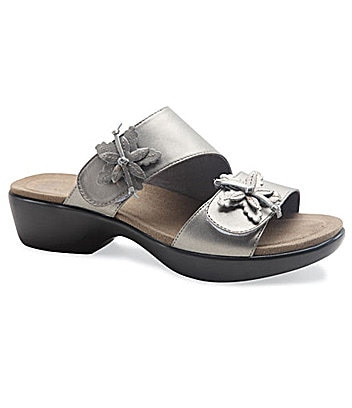 Dansko Donna Slip-On Sandals
