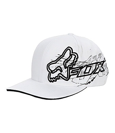 Fox Second Light Cap
