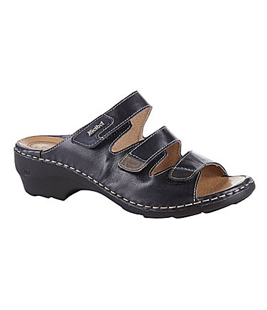 Josef Seibel Women�s Gina 02 Slip-On Sandals