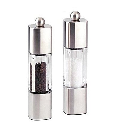 Cole & Mason Manhattan Salt & Pepper Mill