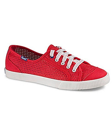 Keds Women�s Celeb Lace-Up Sneakers