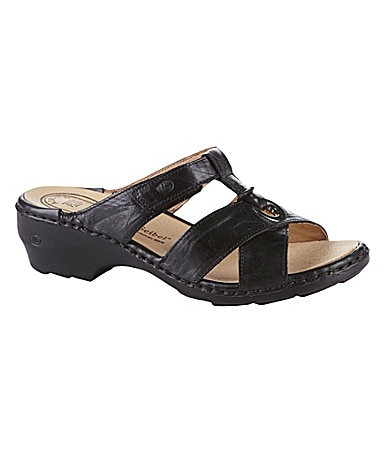 Josef Seibel Neva Slip-On Sandals