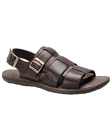 Born Men�s Langer Sandals