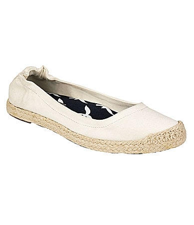 Sperry Top-Sider Women�s Marquis Slip-On Shoes