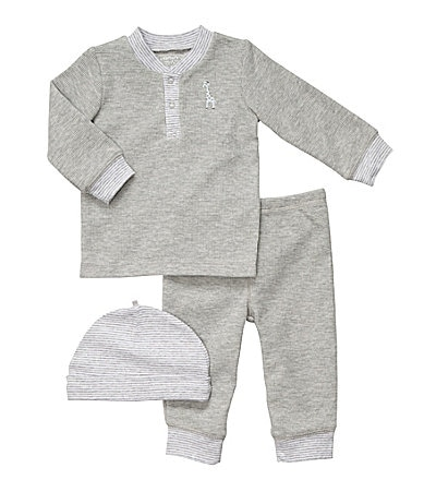 Carter�s Newborn 3-Piece Set