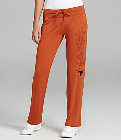 Emerson Street Clothing University of Texas Pants