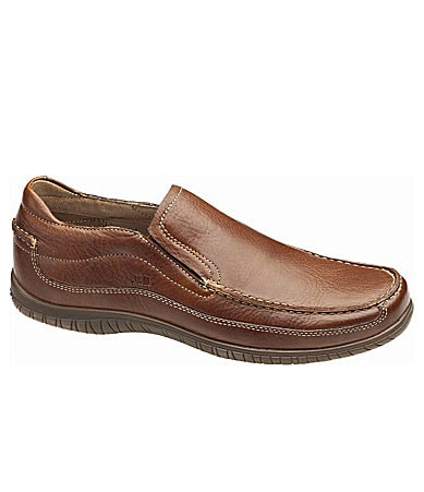 Johnston & Murphy Cawood Slip-On Loafers