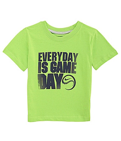 Nike 2T-7 Everyday Is Game Day Screenprint Tee