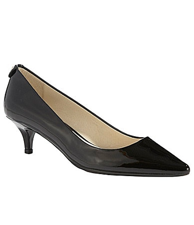 MICHAEL Michael Kors Flex Low Pumps
