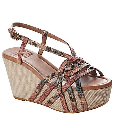 Lucky Brand Stacey Sandals