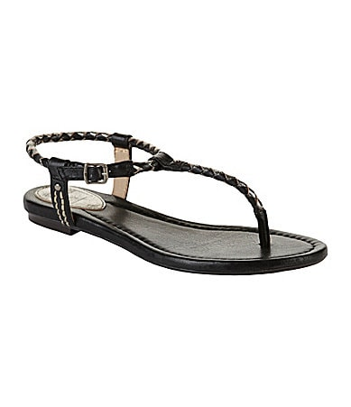 Frye Women�s Madison Braided Sandals